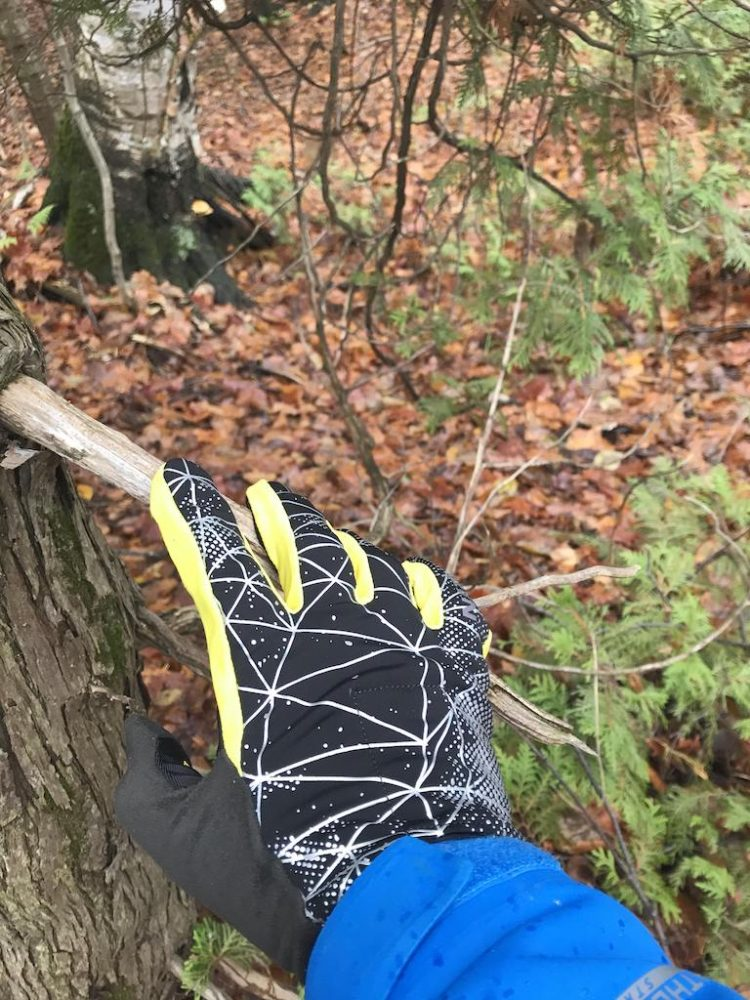 Nathan gloves reviewed by Mountain Life Media
