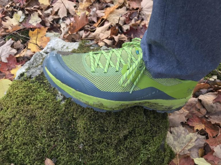 Arc'teryx Norvan shoe reviewed by Mountain Life