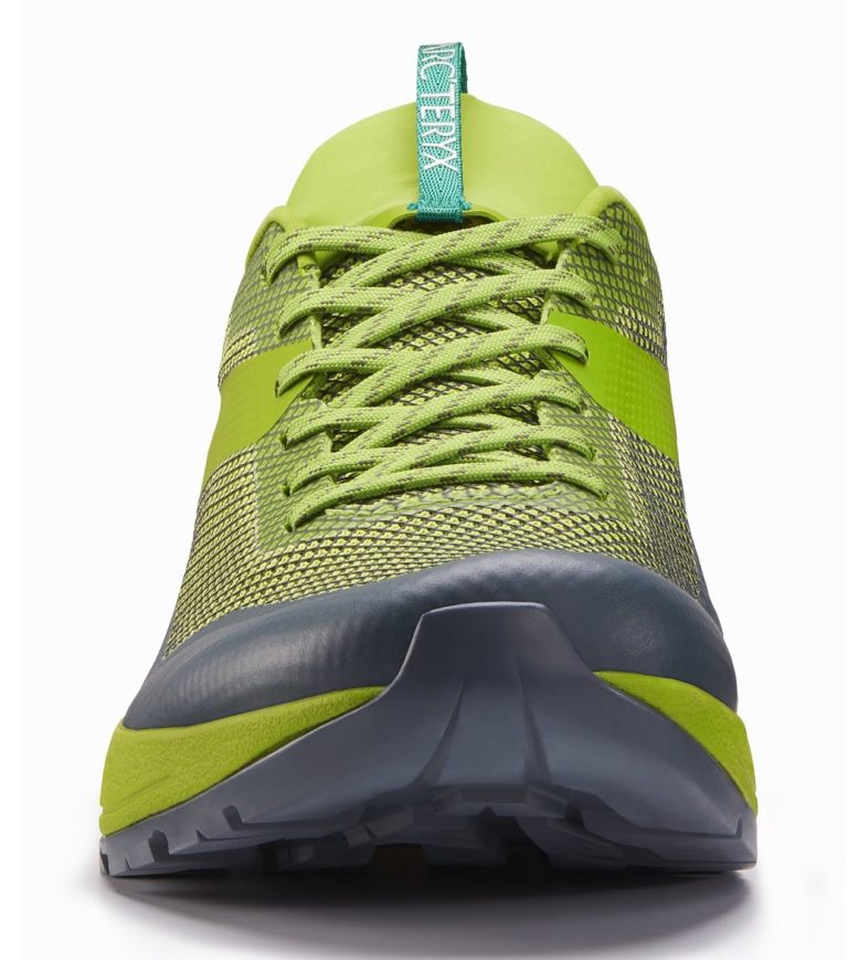 Arc'teryx Norvan shoe reviewed by Mountain Life Media