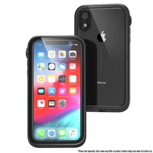 Catalyst Case for iPhone reviewed by Mountain Life Media
