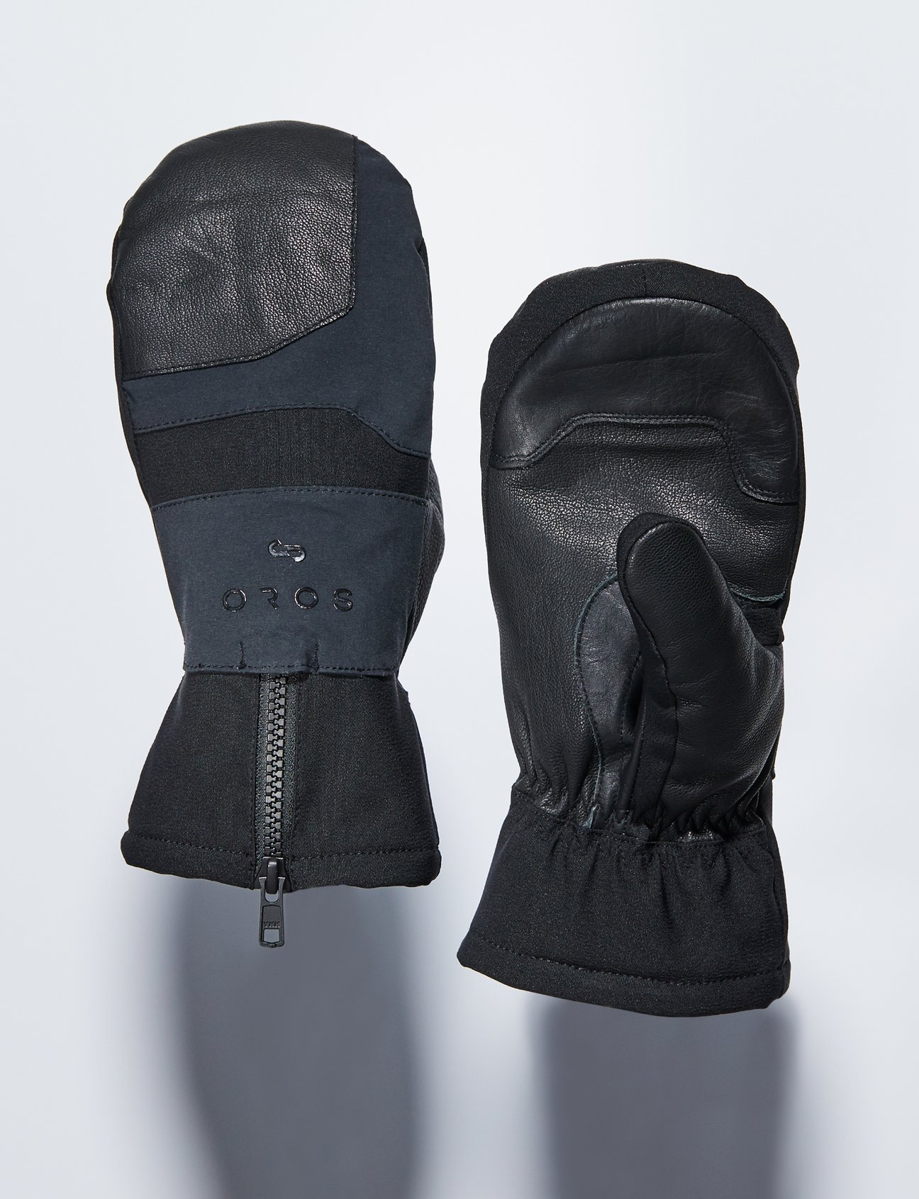 OROS Mittens reviewed by Mountain Life Media