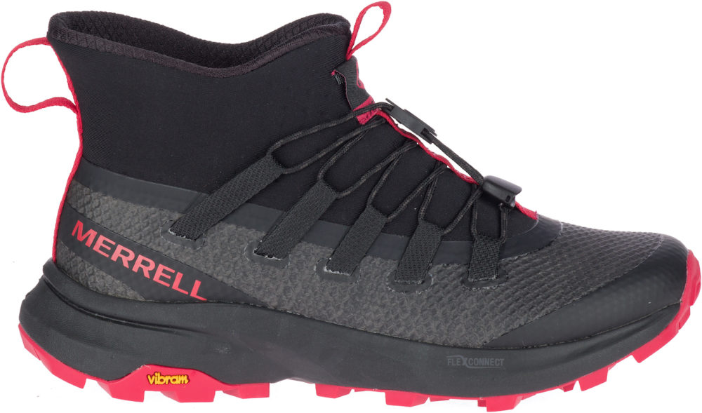 Merrell MTL Astrum reviewed by Mountain Life Media