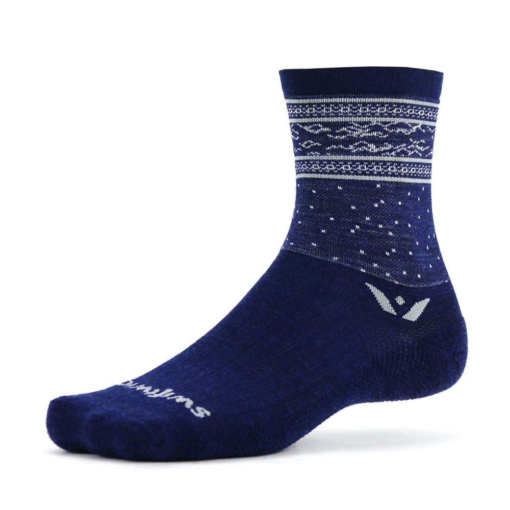 Swiftwick reviewed by Mountain Life Media