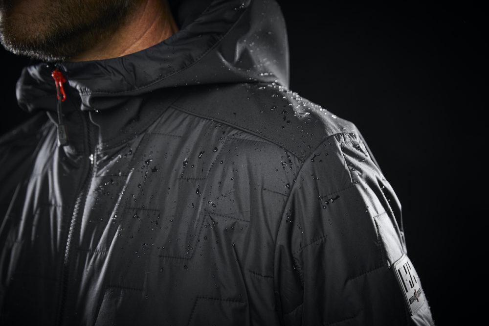 HellyHansenKensington LifaLoft Jacket reviewed by Mountain Life Media