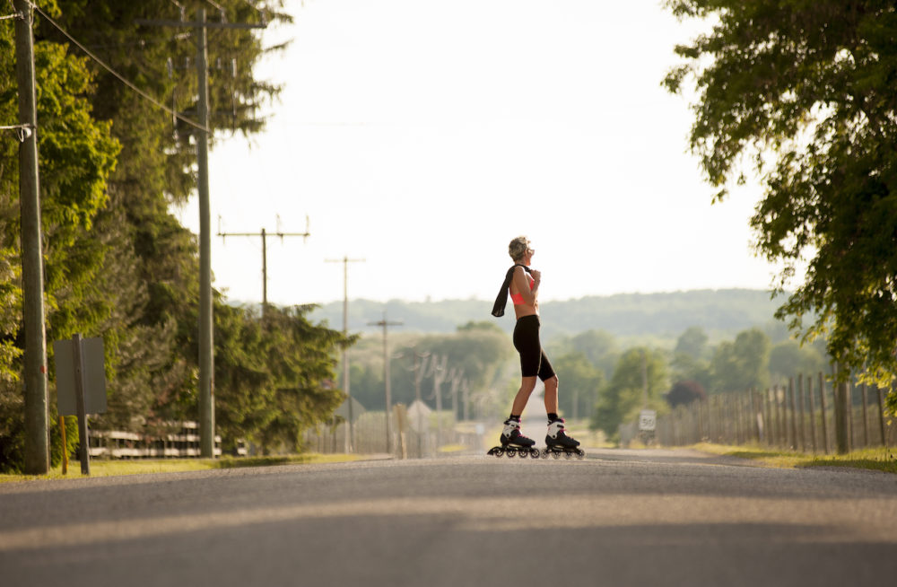 Rollerblade reviewed by Mountain Life Media