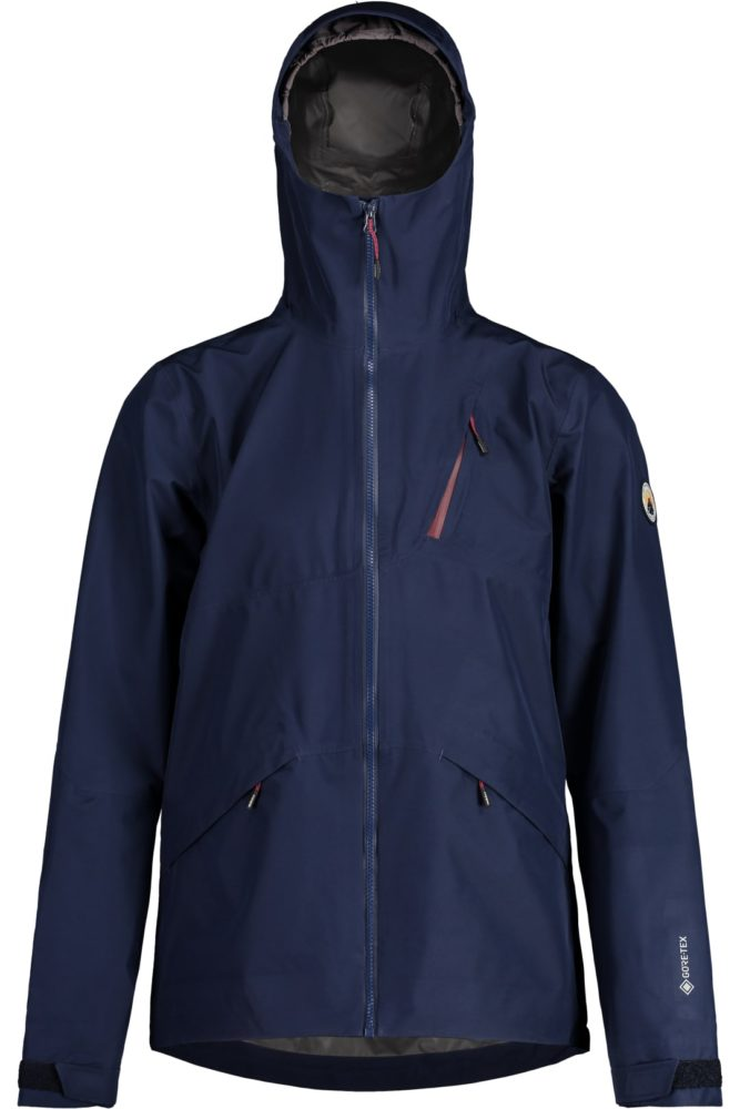 Maloja jacket reviewed by Mountain Life