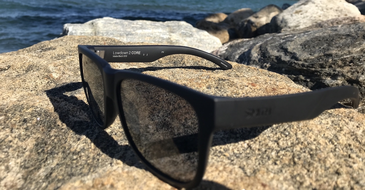 Smith sunglasses reviewed by Mountain Life media