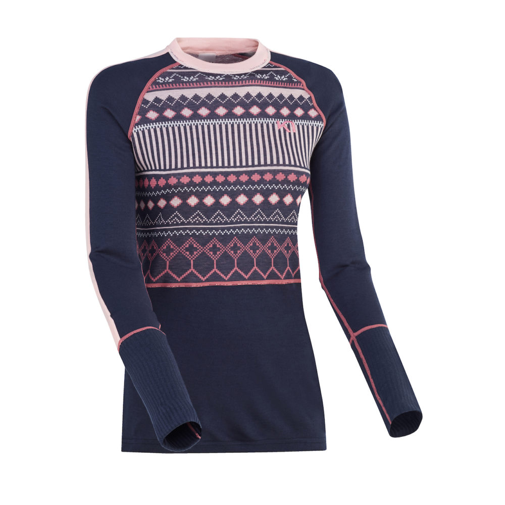 Always-in-Season-New-Kari-Traa-Baselayer-Blends-Perle-LS-Marin-Product-front