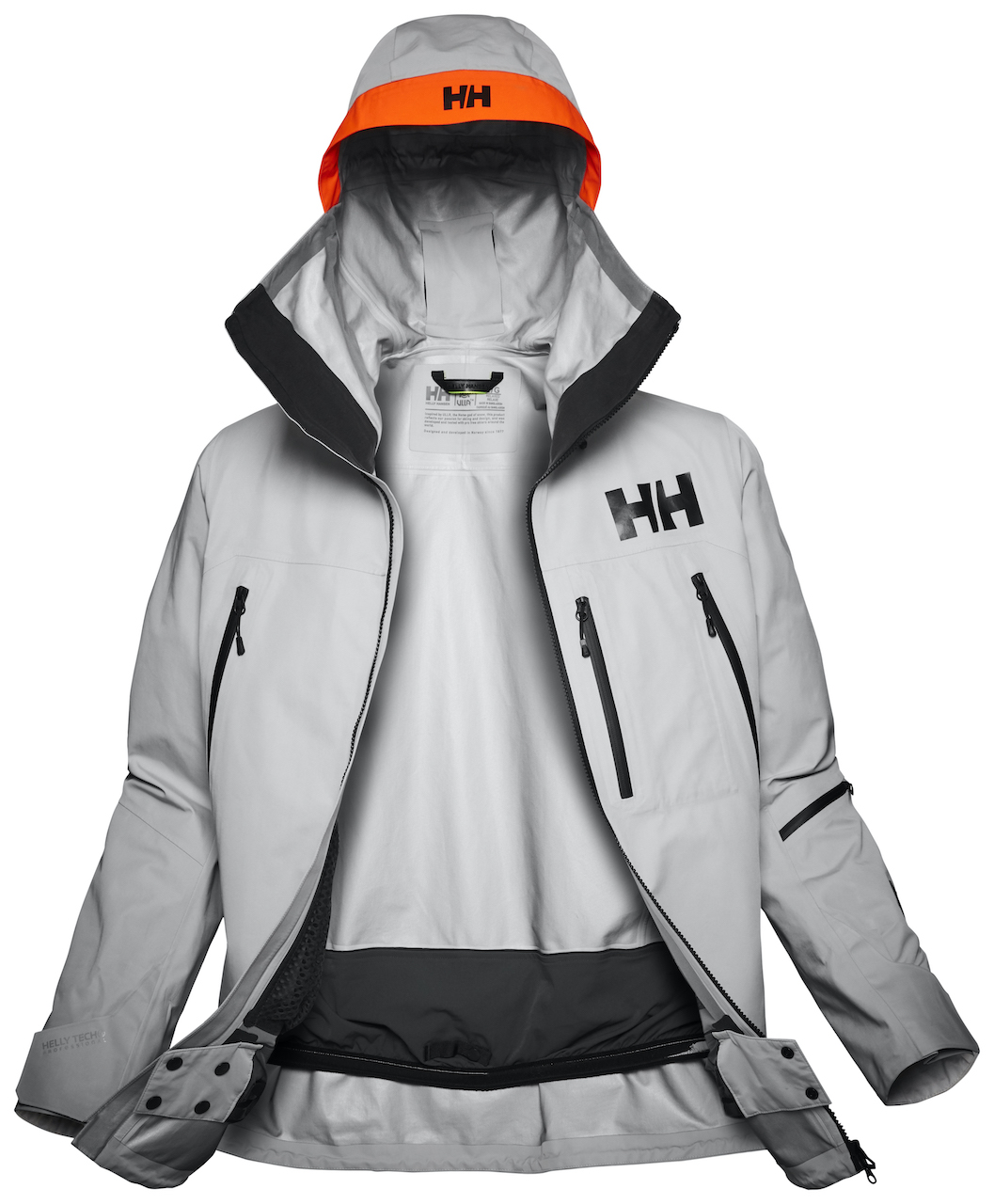 Helly-Hansen-Launches-Sustainable-LIFA-Infinity-Pro-Fabric-Elevation-Infinity-Shell-Jacket-front-open