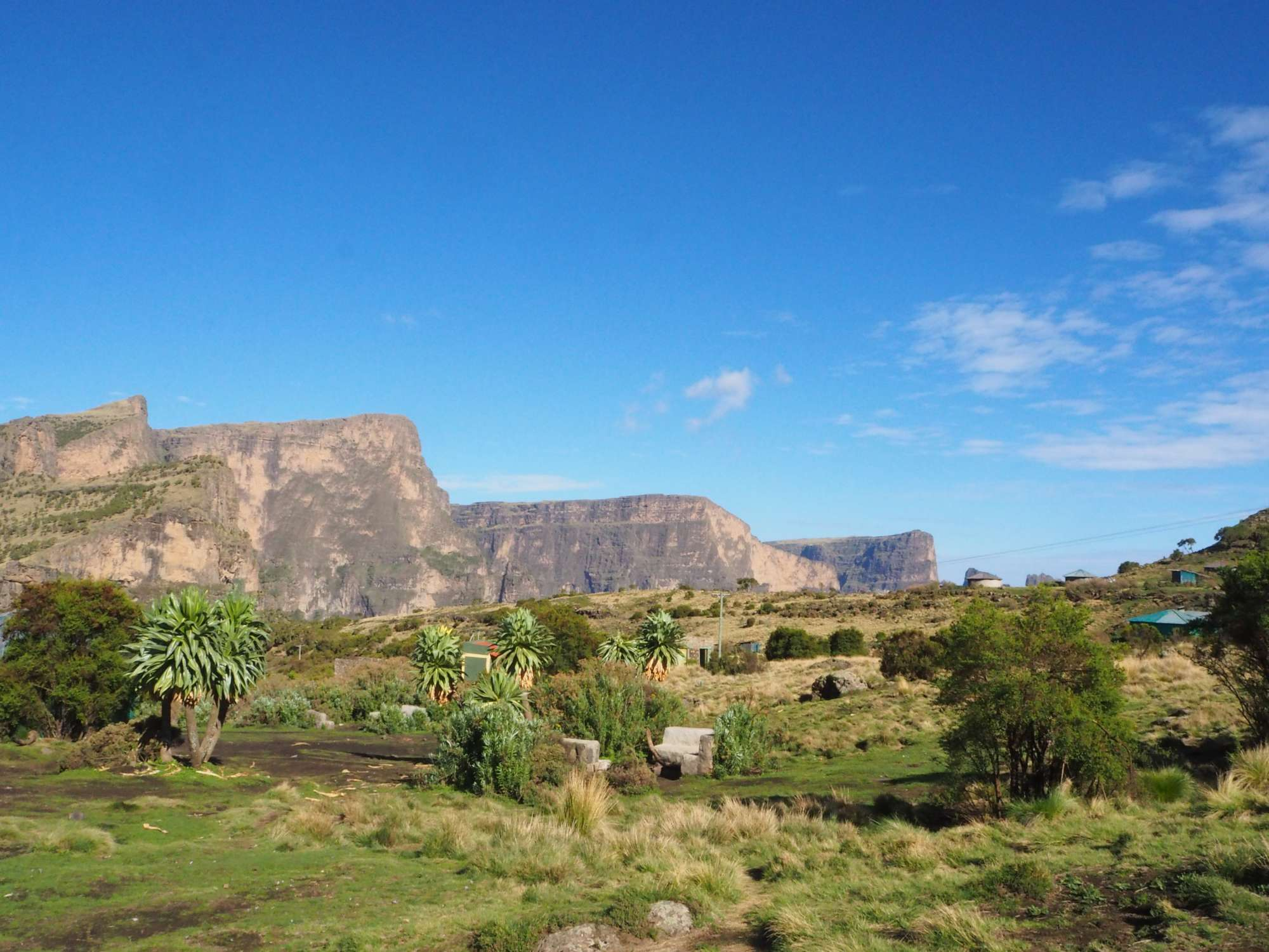 Trekking-Ethiopias-Simien-Mountains-Mafia-AK-47s-and-a-Park-at-Risk-high-rocks