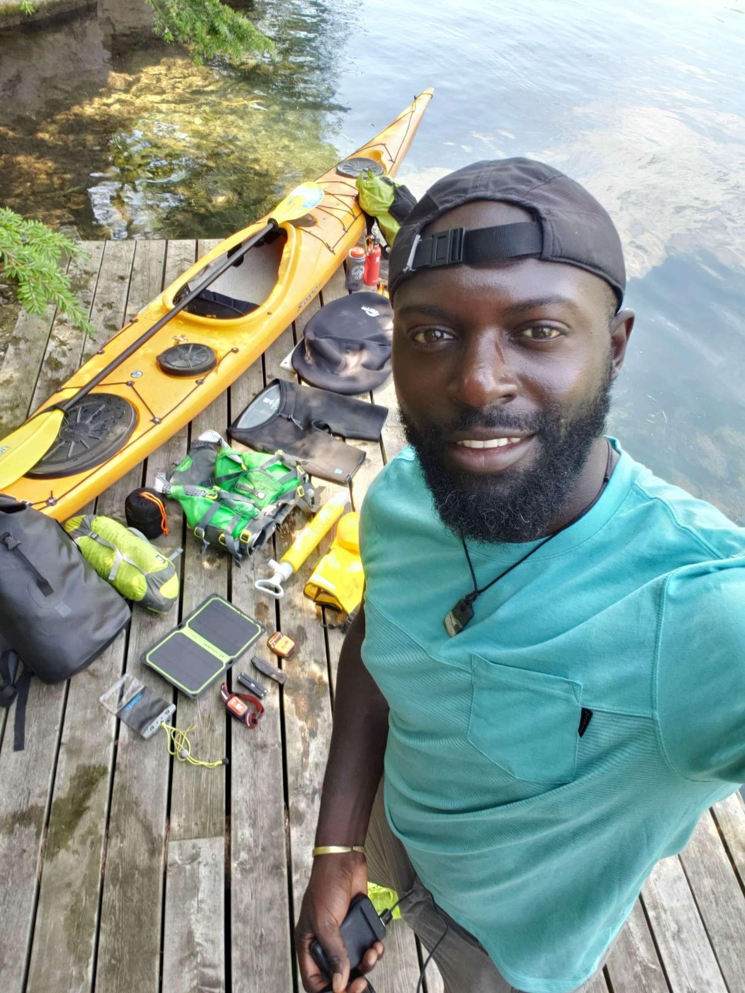 mario-rigby-kayak-lake-ontario