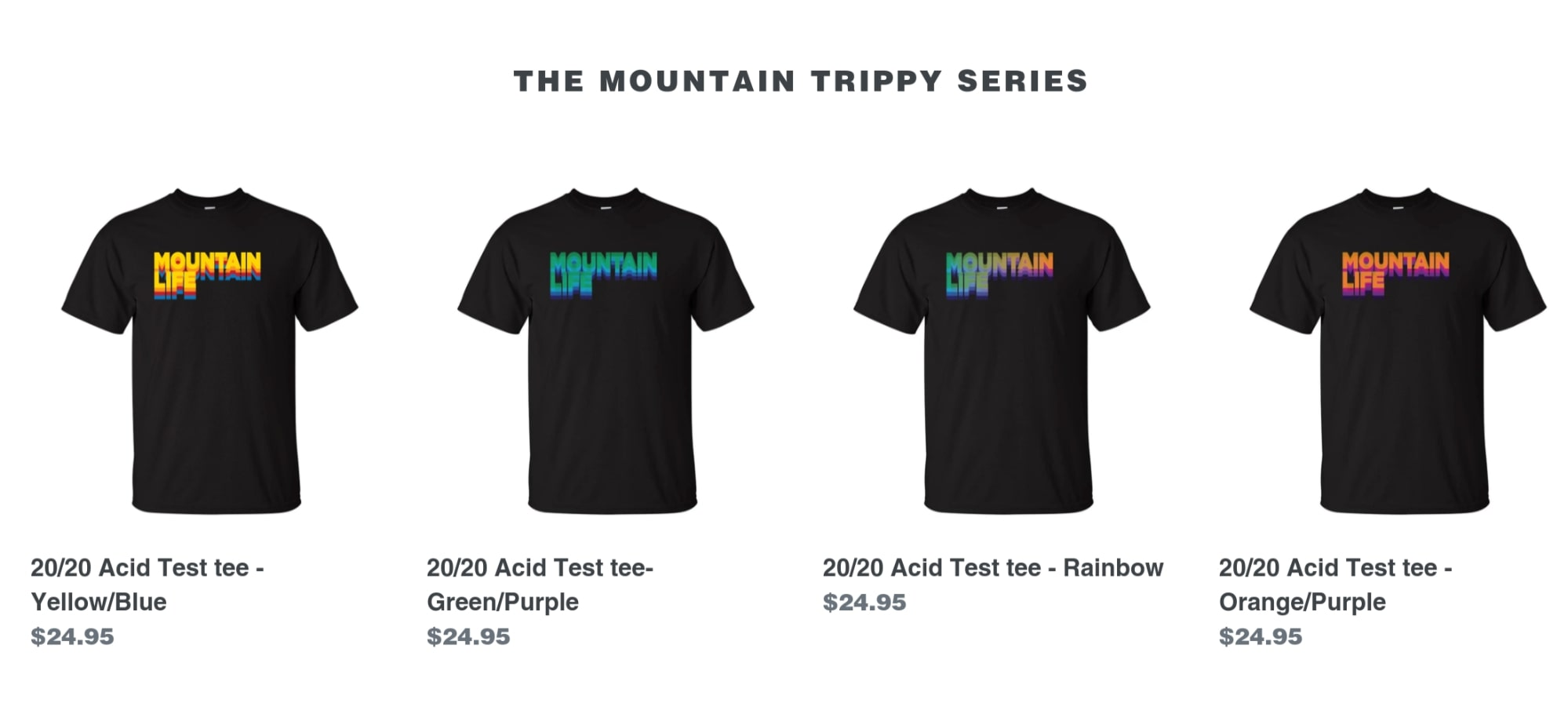 Cue-Flaming-Guitar-Solo-Mountain-Life-T-Shirts-Trippy-Series