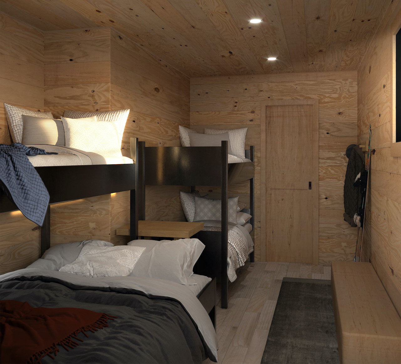 Meet-Constella-A-New-On-Mountain-Cabin-Experience-at-RED-Studio-Cabins-View-01-Cabins-Int