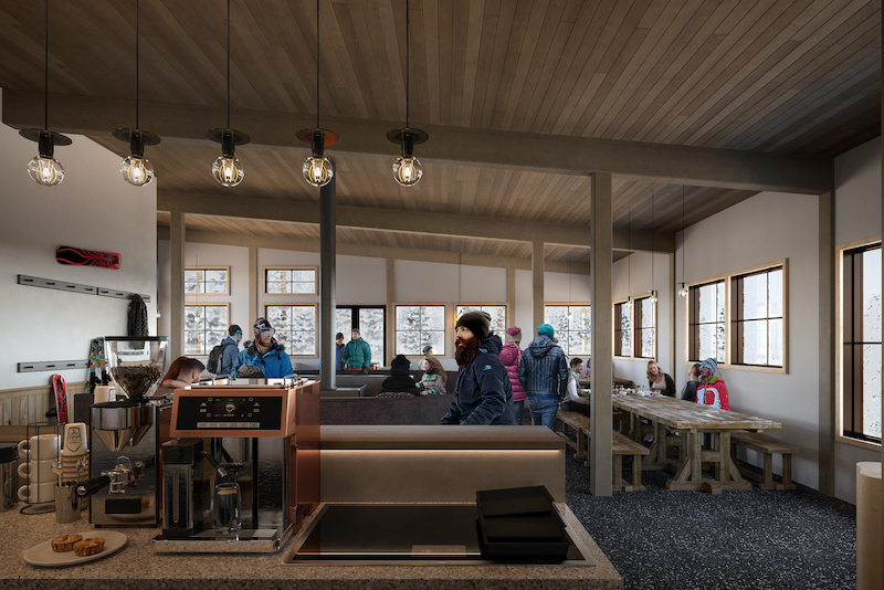 Meet-Constella-A-New-On-Mountain-Cabin-Experience-at-RED-clubhouse-interior-rendering