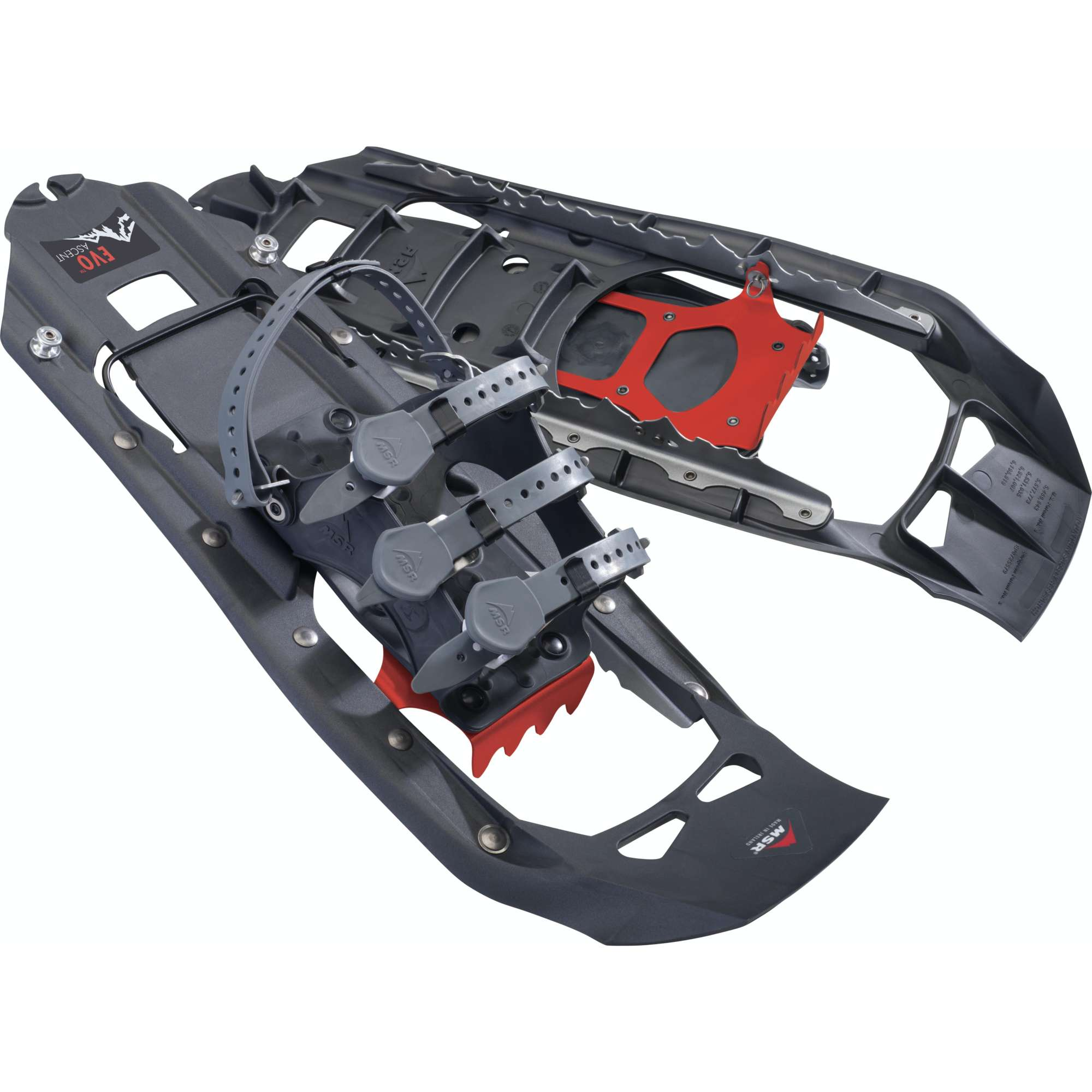 Mission-Ready-MSR-Evo-Ascent-Snowshoe-Kit-snowshoes-top-and-bottom