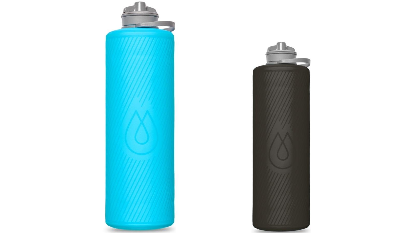 Stowable-Hydration-HydraPaks-Flux-Flexible-Bottle-two-sizes