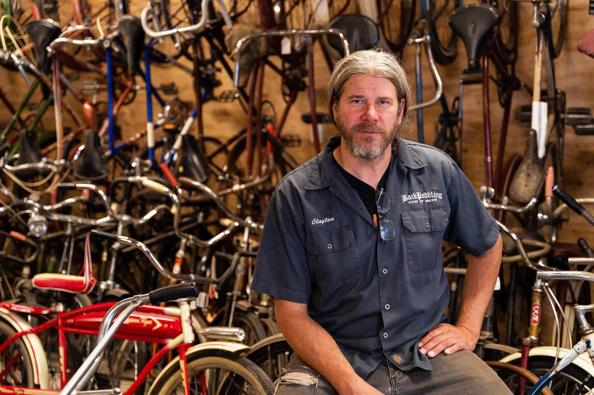 The-King-of-Bikes-The-Story-of-an-Obsession-Clayton-Foxall-Colin-Field-photo
