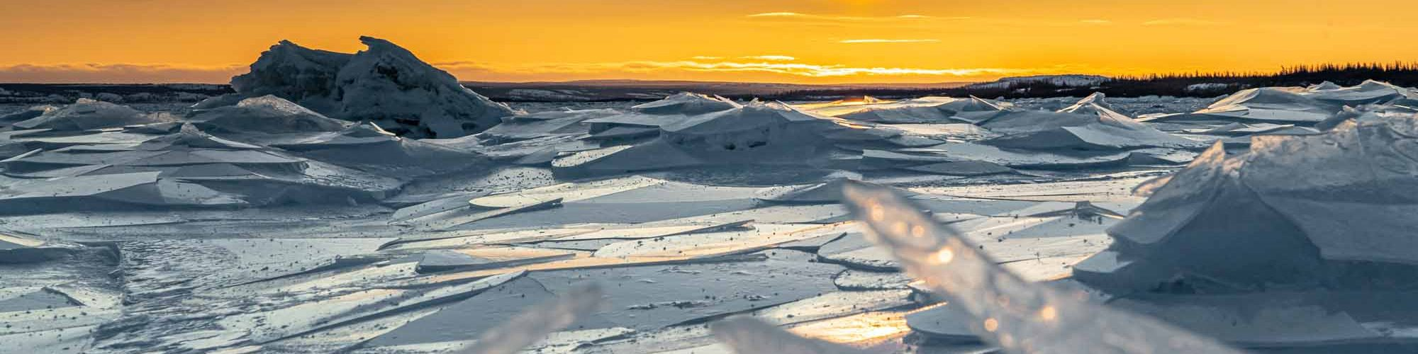 Arctique-quebecois-Lecons-de-Kuujjuaq-Quebecs-Arctic-Daniel-Keith-Cooper-NUNAVIK-2020-ice-sunset
