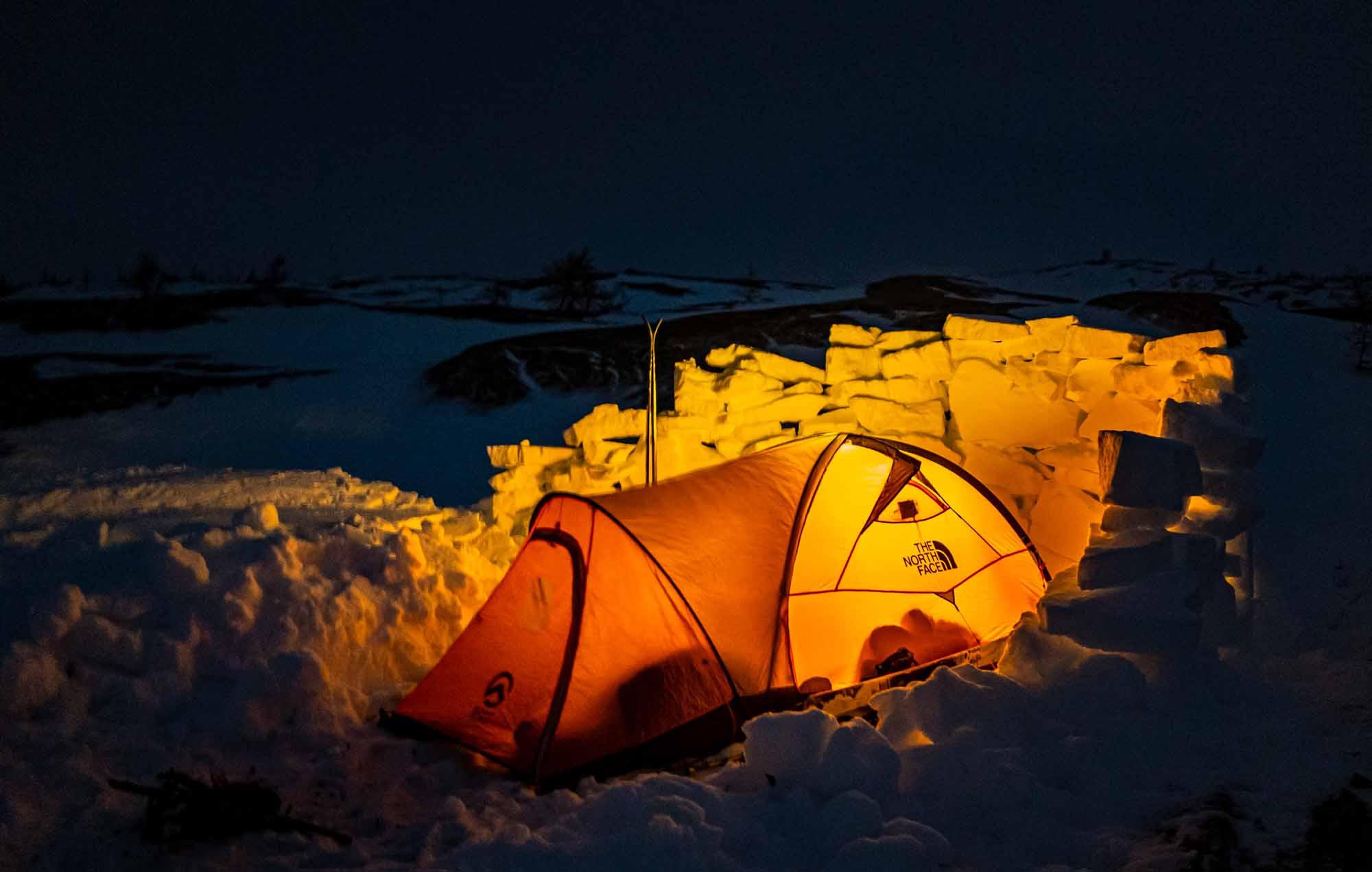 Arctique-quebecois-Lecons-de-Kuujjuaq-Quebecs-Arctic-Daniel-Keith-Cooper-NUNAVIK-2020-tent