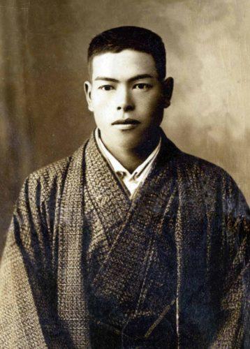 Tamotsu Sunahara, Japan, 1920.