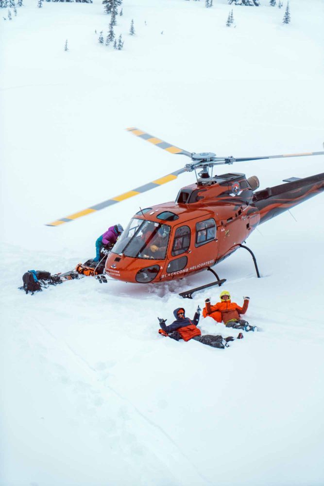 The-Epitome-of-Untouched-Heli-Camping-in-the-Alpine-photo-by-Michael-Overbeck-helicopter