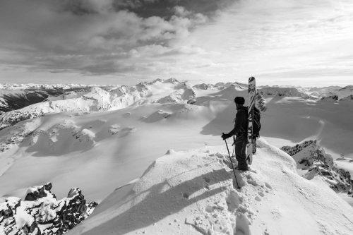 The-Garibaldi-100-Project-photo-by-BEN-HAGGAR-summit-panorama
