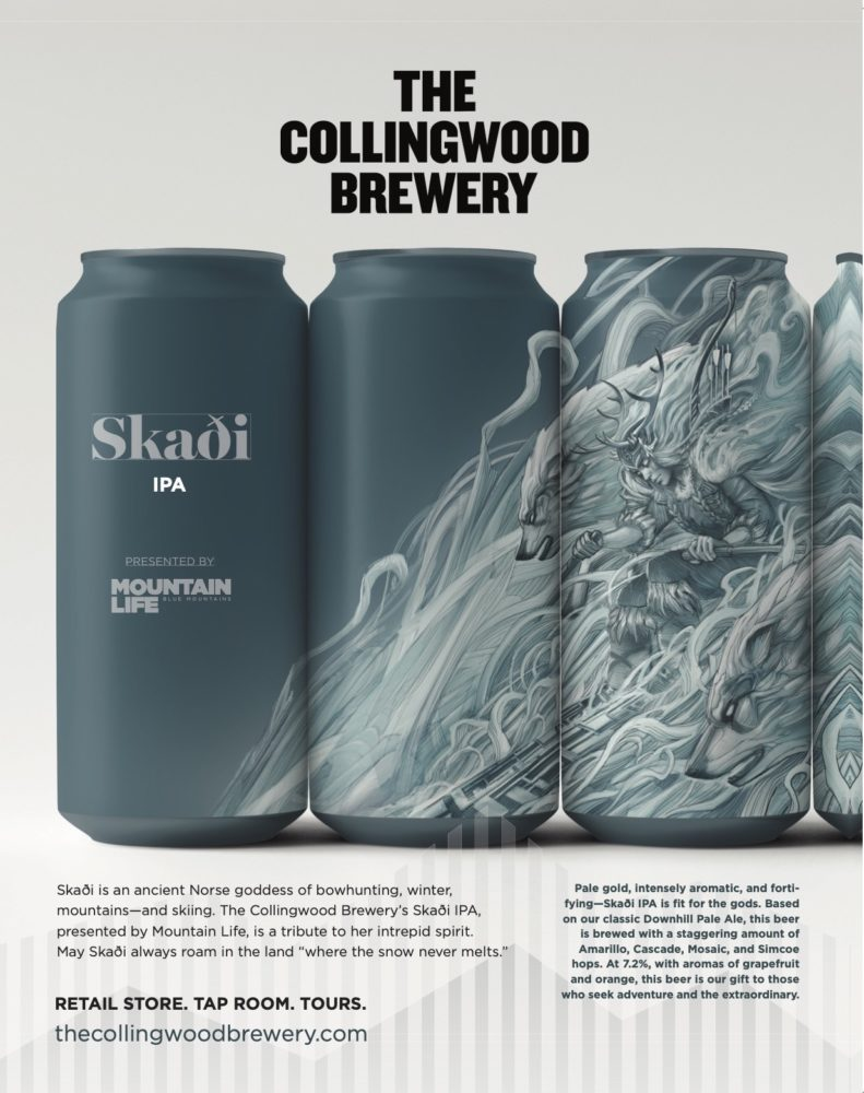 CollingwoodBrewery-Skadi-IPA-ad-Mountain-Life-Blue-Mountains