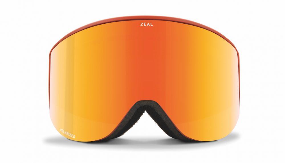 Zeal-Beacon-Goggle-rust-Polarized-PhoenixLens-front
