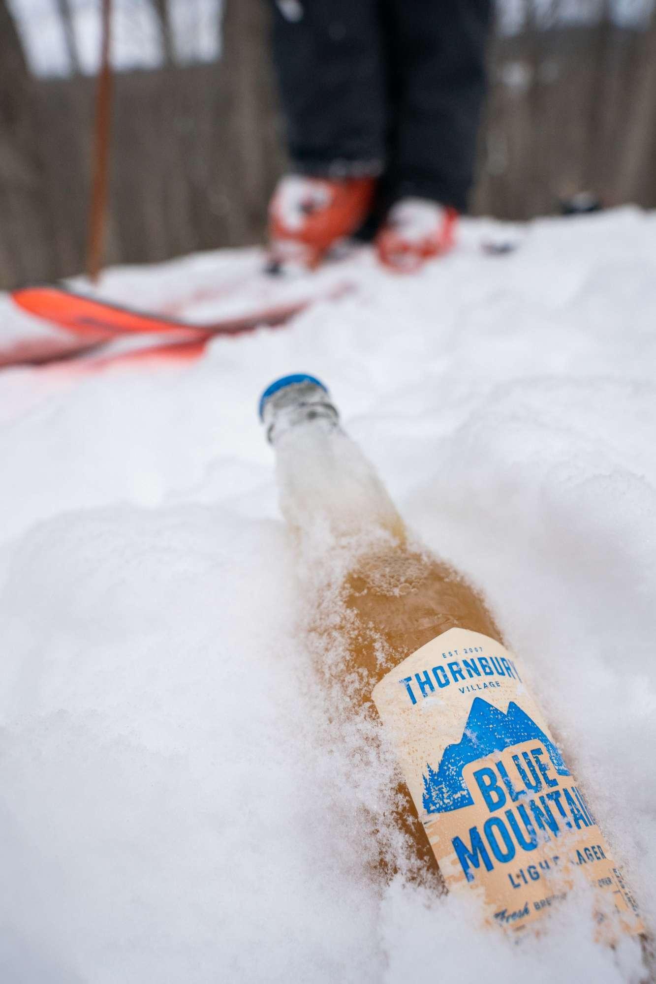 Thornbury Beer