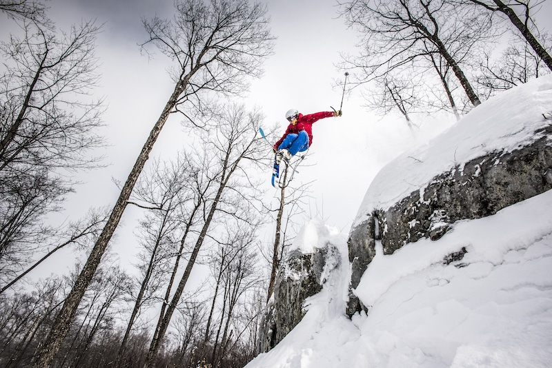 For the Love of Tree-Skiing-big-air-photo-by-Alain-Denis