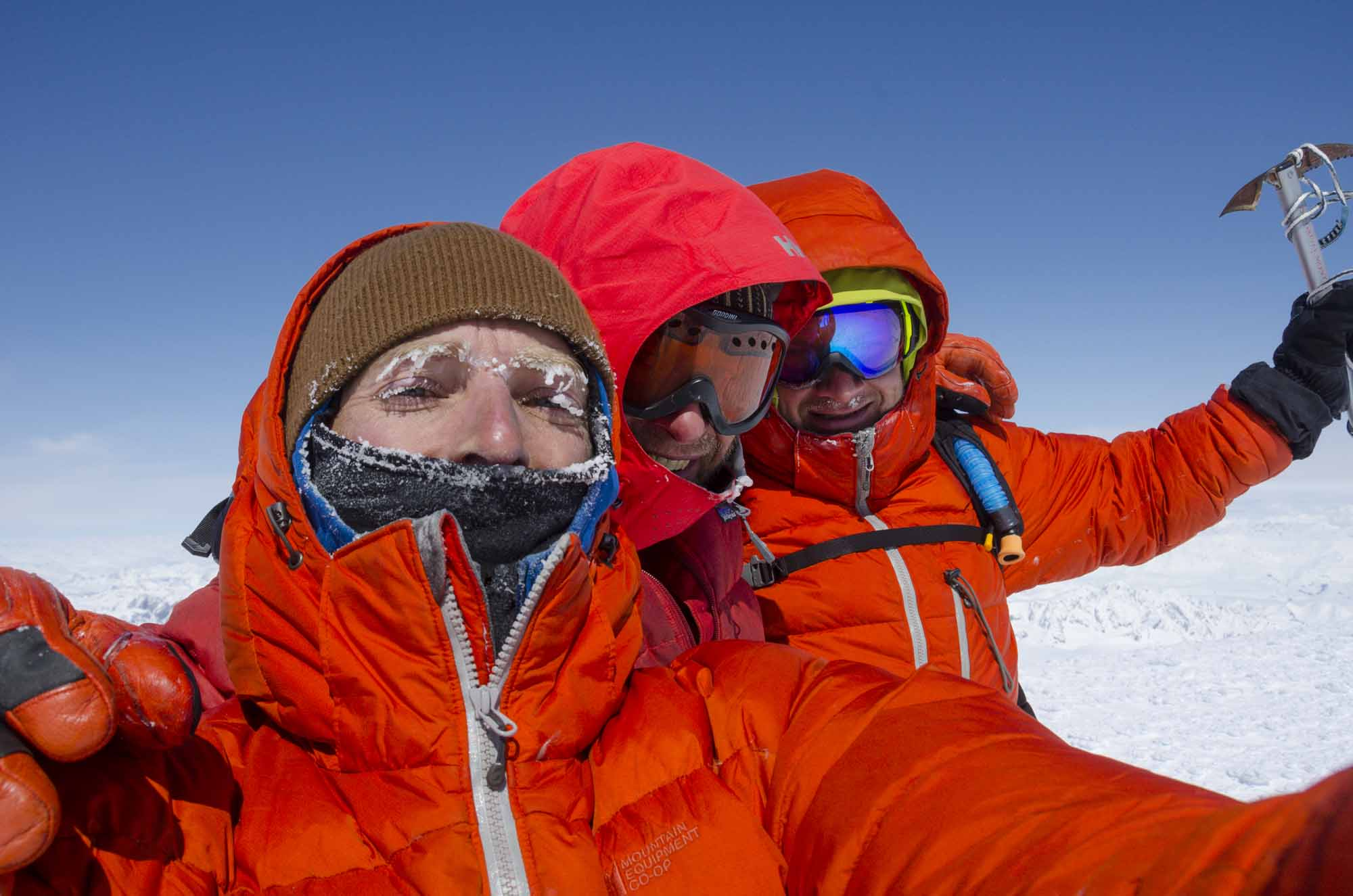 Mount-Not-So-Fairweather-selfie-red-jackets-photo-by-Steve-Ogle