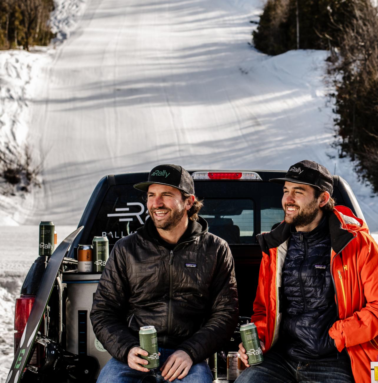 Rally Beer
