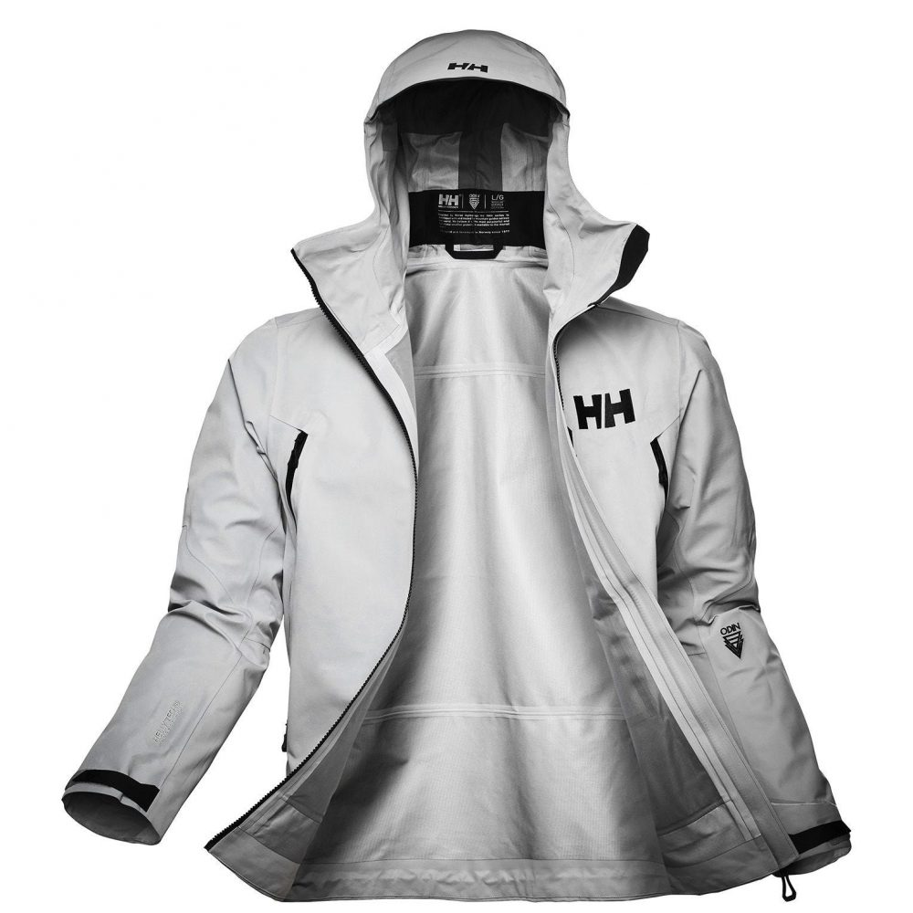 Sustainable-Protection-Helly-Hansen-Odin-9-Worlds-Infinity-jacket-open