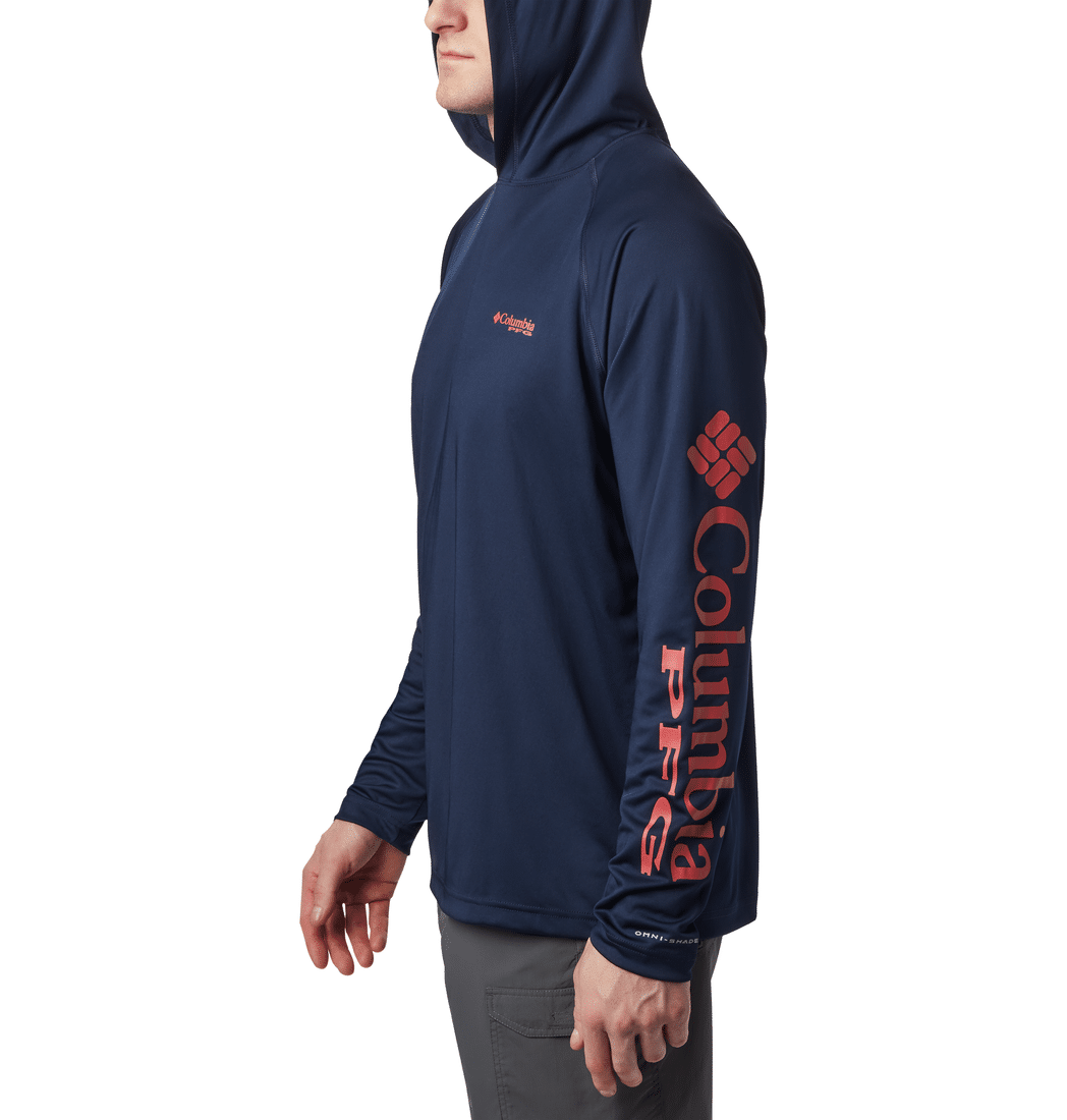 Packable-Protection-from-Columbia-Tackle-Hoodie-side-view