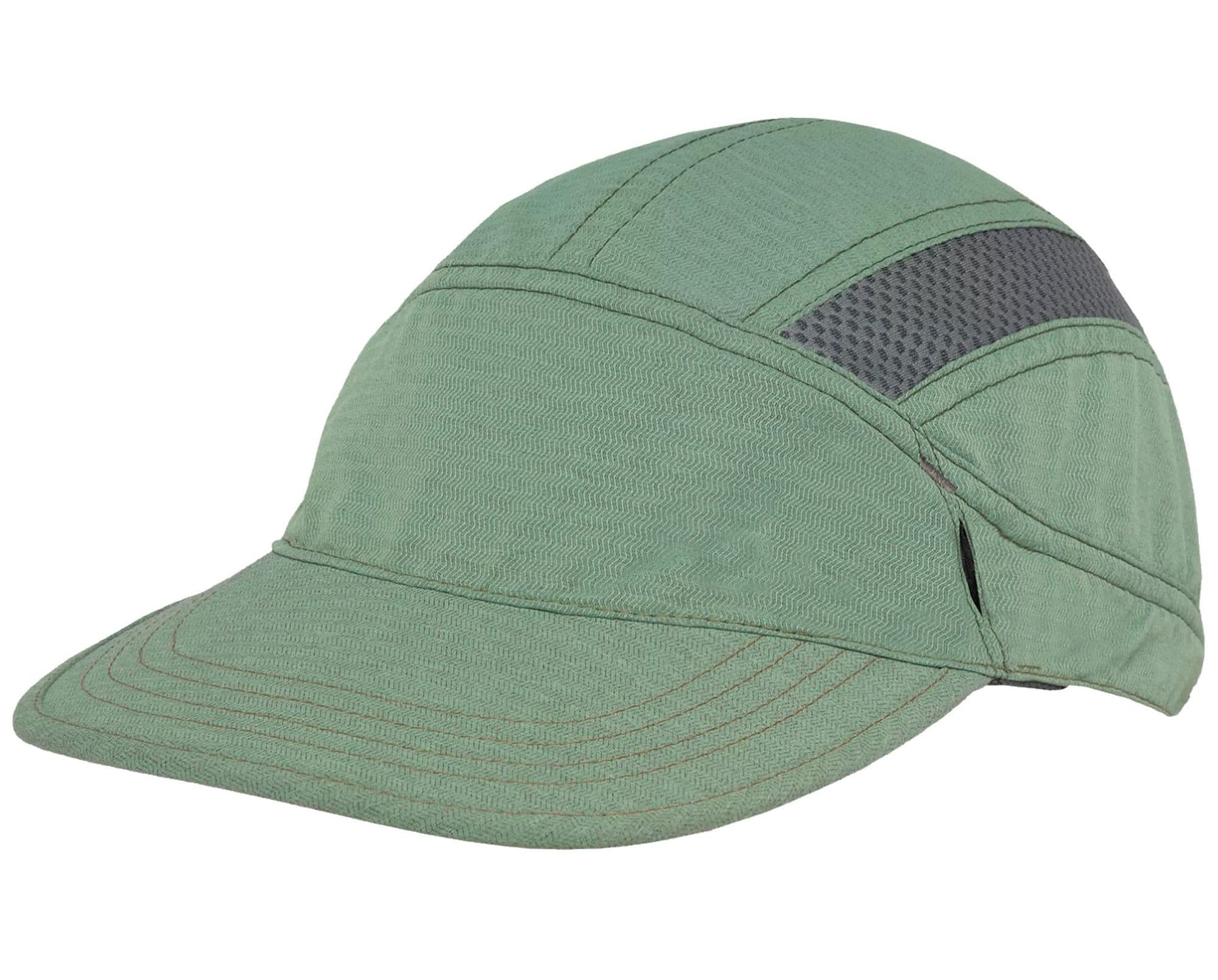 Sunday-Afternoons-Ultra-trail-cap-green-isolated