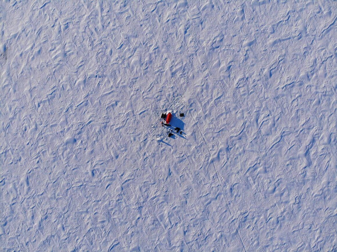 AKOR expedition, Arctic