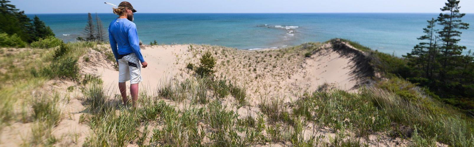 Great-Lakes-sand-dunes-water-Scott_Parent-photo